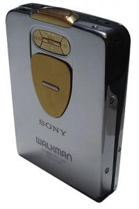 Sony WM-EX1HG