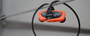 Sony Walkman W