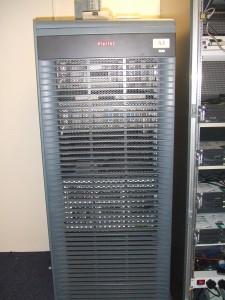 Alpha Server 4100